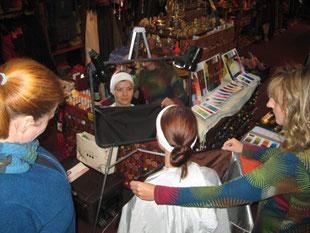 Seminar Farb- und Stilberatung für Verkaufspersonal