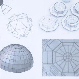dessin prototype design