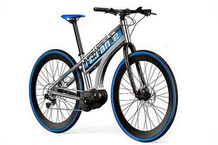vélo électrique vtt michel vaillant