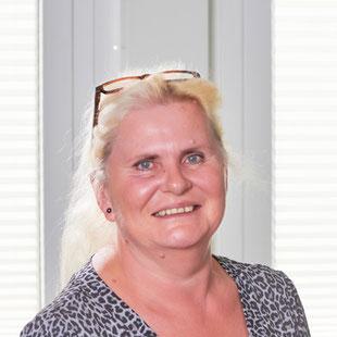 Frau Elisabeth Beck