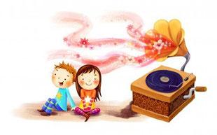 классическая музыка для детей (слушаем онлайн)