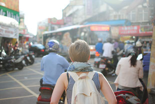 Touristenvisum Deutschlands Nr. 1 China Visum Service Yi Qi