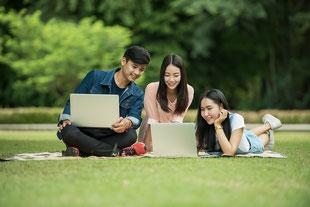 Studentenvisum Deutschlands Nr. 1 China Visum Service Yi Qi