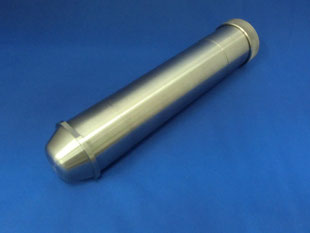 投げ込み式スペクトルアナライザー