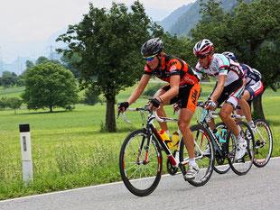 Bikeshuttle Gardasee Via Claudia Augusta
