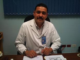Dr. Mario Urquiza