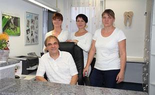 Informationen zur Zahnarztpraxis Jürgen Werner in Wetzlar-Dutenhofen