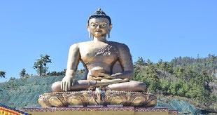 Die beste Reisezeit von Bhutan