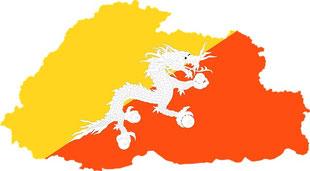 Bhutan Visum