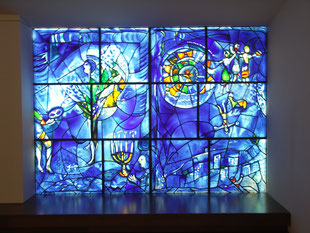 Chicago Chagall