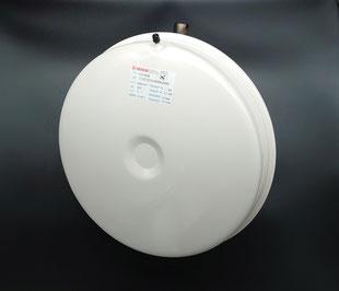 暖房用密閉式膨張タンク Cシリーズ