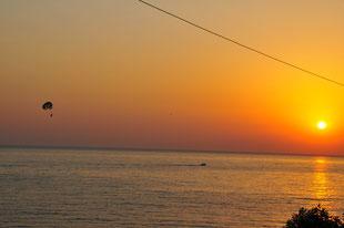 Meer und Sonnenuntergang richtig fotografieren Fotoschule