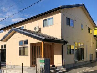 春日井市 天理教 新築工事