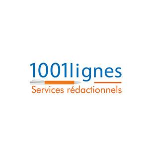 logo 1001lignes