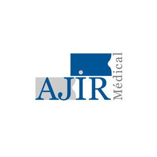 logo Ajir Médical