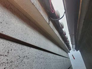 東大阪市で雨樋修理の事なら住まいの総合病院にお任せ下さい。