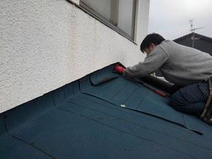 東大阪市の雨漏り修理は住まいの総合病院にお任せ下さい。