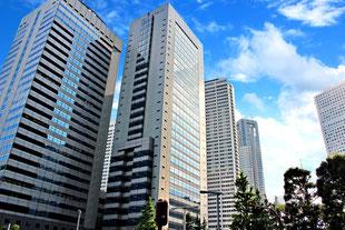 新宿区所在のいながわ行政書士総合法務事務所-(契約書・ビザ申請)