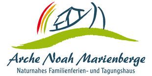 Logo Haus Marienberge