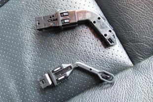 エバポレーター温度センサー