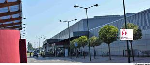 Aéroport Beauvais-Tillé