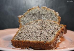 Mohnkuchen nach Omas´ Rezept