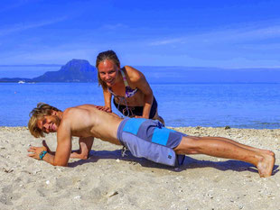 Functional Fitness and Personal Training in Mauritius