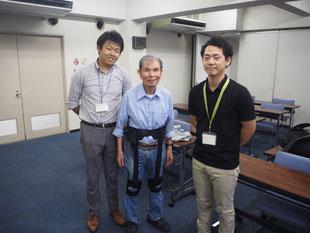 奈良シニア大学民間企業連携