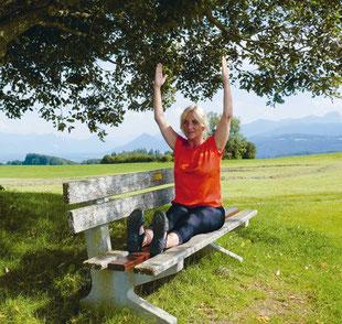 Bike- und Radtouren, Oberbayern, Tirol, Toskana, Alpencross