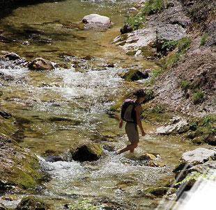 Natur- und Erlebnistouren in Oberbayern