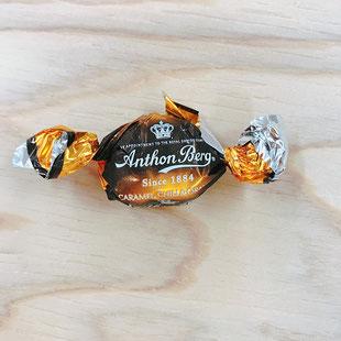デンマークのチョコレート(ウォリス)