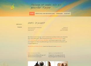 Website heilung-ist-mehr.de