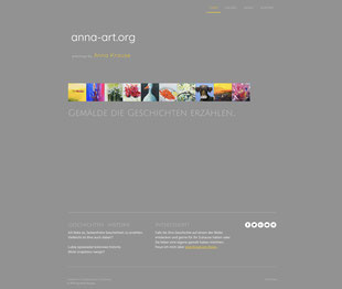 Website anna-art.org