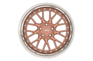 RAFFA WHEELS RS-03 WÖRTHERSEE EDITION