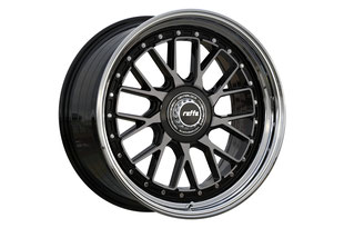 RAFFA WHEELS RS-03 ZV DARK MIST POLISHED