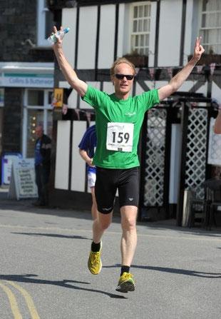 Der 100. Marathon. Foto: marathon-photos.com