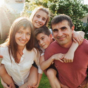 Ergotherapie Riesa Elternarbeit