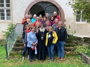 Evangelische Gemeinde Baunatal (14.10.2021)