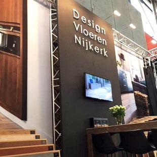 Nieuwe website Design Vloeren Nijkerk
