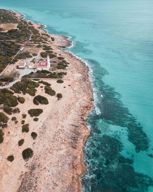 Mallorca Photo by Paul Gilmore on Unsplash-Mallorca Cap Salines