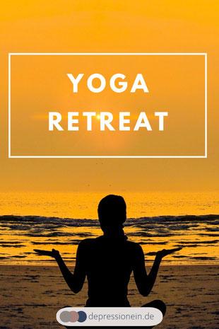 Yoga Retreat depressionein.de - Ganzheitliche Gesundheit, Ayurveda, Entspannung, Wellness, Achtsamkeit, Yoga, Resilienz, Meditation, Osteopathie, Depression und Stressbewältigung ... für mehr Gesundheit und Gelassenheit im Leben