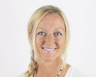 Sanja Karovic, Dentalassistentin