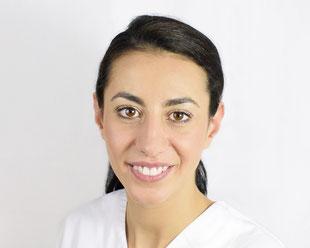 Leona Trolli, Dentalassistentin