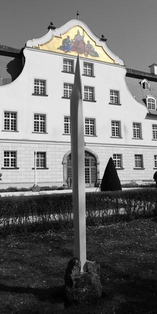 --> Schloss Lautrach