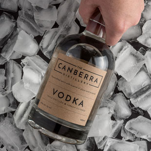 The_Canberra_Distillery_Vodka