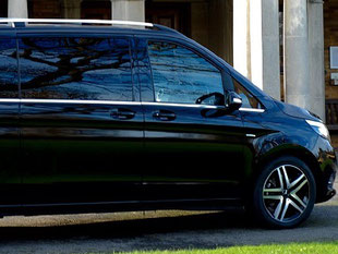 Airport Hotel Taxi Shuttle Service Vevey