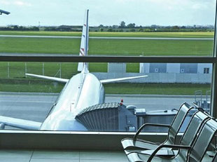 Airport Transfer and Shuttle Service EuroAirport Basel