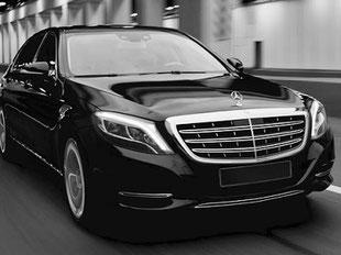 Limousine Service Saas-Fee