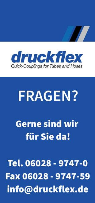 Kontaktdaten Druckflex