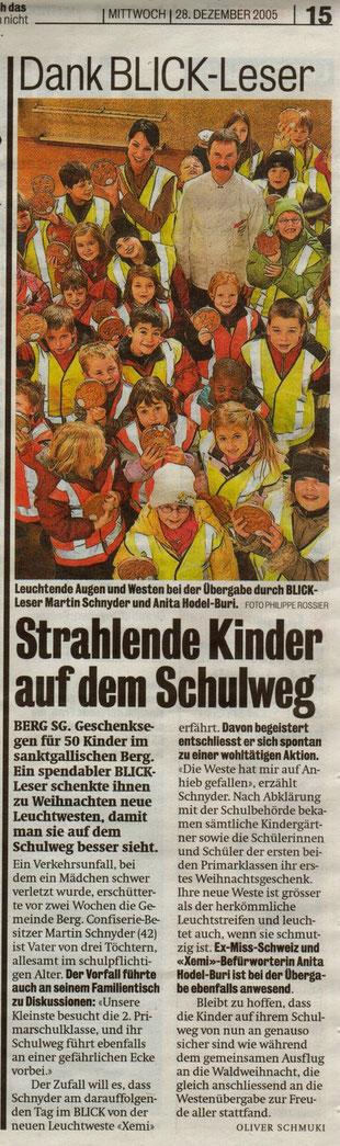 Blick 28.12.2005